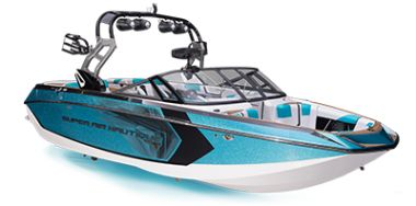 2017 SUPER AIR NAUTIQUE G21